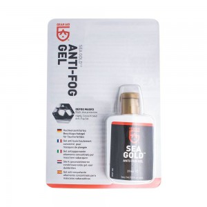 Anty fog do masek MCNETT Sea Gold żel 37ml