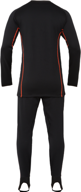 Bielizna Bare Ultrawarmth Base Layer - męska