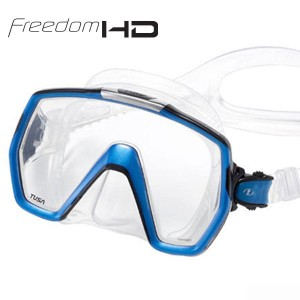 Maska TUSA Freedom HD - M-1001