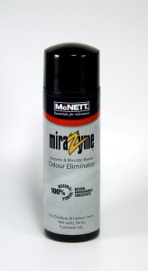 Eliminator odoru McNett MiraZyme 237ml