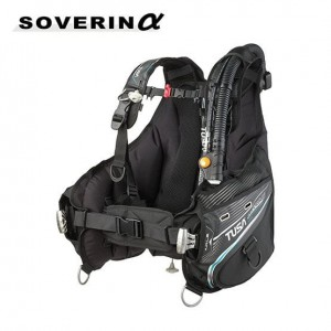 jacket (BCD) Tusa BCJ-0102 Soverin Alpha